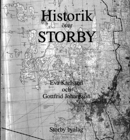Boken om Storby